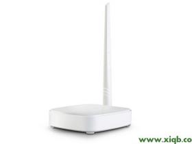【官方教程】腾达(Tenda)N150 V2路由器无线WiFi设置