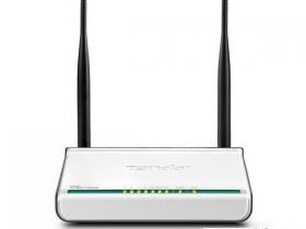 【详细图解】腾达(Tenda)W908R无线路由器动态IP上网设置