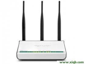 【设置图解】腾达(Tenda)W903R无线路由器静态IP上网设置