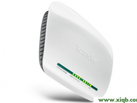 【官方教程】腾达(Tenda)W368R无线路由器静态IP上网设置