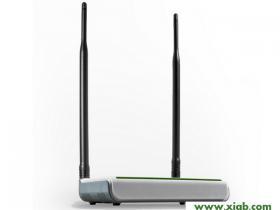 【图解步骤】腾达(Tenda)W309R无线路由器动态IP上网设置