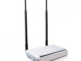 【图文教程】腾达(Tenda)W309R无线路由器ADSL拨号上网设置