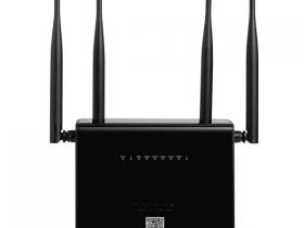 【图解教程】腾达(Tenda)T886路由器无线wifi设置