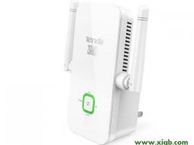 【图解教程】腾达(Tenda)WiFi信号放大器设置
