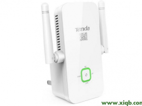 【图解教程】腾达(Tenda)无线信号扩展器怎么设置?