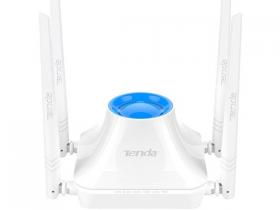 【官方教程】腾达(Tenda)F6路由器动态IP上网设置教程