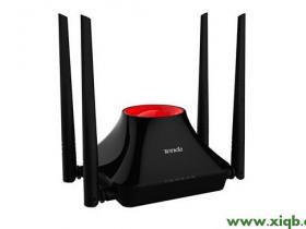 【详细图解】腾达(Tenda)E882路由器自动获取(DHCP)上网设置