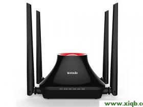 【设置教程】腾达(Tenda)E882路由器ADSL上网设置