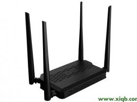 【教程图解】腾达(Tenda)FH329路由器ADSL上网设置