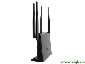 【设置教程】腾达(Tenda)FH365路由器无线WiFi密码和名称设置