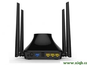 【设置图解】腾达(Tenda)E882路由器固定(静态)IP上网设置