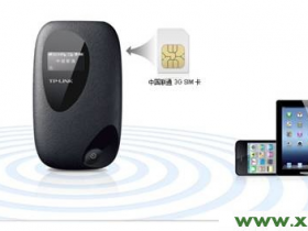 TP-Link TL-TR861 2000L 3G路由器设置指南