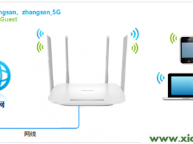 【官方教程】TP-Link TL-WDR5600路由器无线WiFi设置