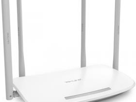 【详细图解】TP-Link TL-WDR5600无线路由器固定IP上网设置