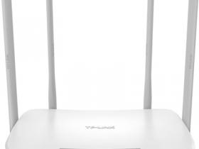 【详细图文】TP-Link TL-WDR5600无线路由器宽带拨号上网设置