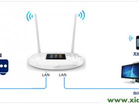 【详细图文】TP-Link TL-WR842+无线路由器作为交换机用设置