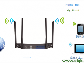 【图解教程】TP-Link TL-WDR5510路由器无线Wi-Fi设置