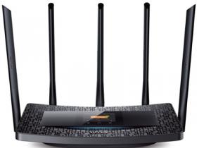 【官方教程】TP-Link TL-WDR6510路由器无线WiFi设置