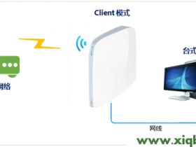 【设置图解】TP-Link TL-WR820N 3G无线路由器Client模式设置