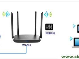 【设置教程】TP-Link TL-WDR5800路由器限制网速设置【图文】教程