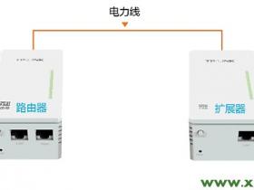 【设置图解】TP-Link TL-H18R/TL-H18E HyFi智能套装注册方法