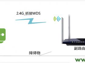 【详细图解】另外加装TL-WDR3320路由器设置教程