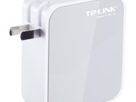 TP-Link TL-WR710N无线路由器怎么设置