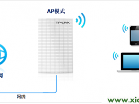 TP-Link TL-MR13U便携式路由器AP模式设置
