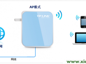 TP-Link TL-WR800N V2路由器-AP模式设置