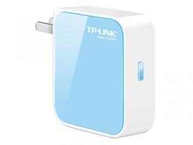 TL-Link TL-WR800N V2.0手机设置AP模式