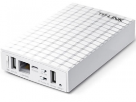TL-MR13U便携式路由器3G上网设置
