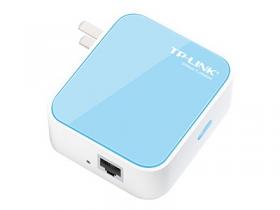 """TP-Link TL-WR800N V1路由器""""Router:路由模式""""设置"""