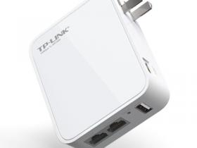 TP-Link TL-WR720N无线路由器设置